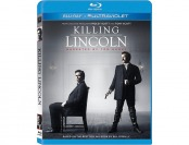 54% off Killing Lincoln (Blu-ray + Digital Copy)