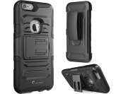 Deal: i-Blason Dual Layer Kickstand Apple iPhone 6 Case