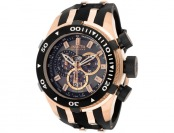 86% off Invicta 0978 Bolt II Reserve Collection Chronograph Watch