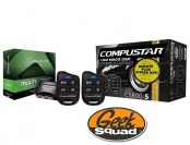 65% off CompuStar Remote Start Kit with Interface and Installation