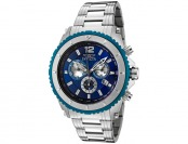 90% off Invicta 1009 Specialty Chronograph Stainless Steel Watch