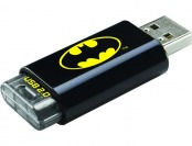 Extra 50% off EMTEC C600 Batman 8GB USB 2.0 Flash Drive