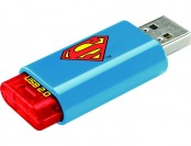 $2 off 8GB Superman EMTEC C600 USB 2.0 Flash Drive