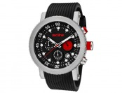 93% off Red Line Compressor Men's Watch, 18101VD-01RD1