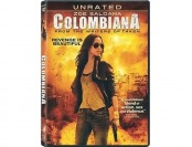 $10 off Colombiana (Unrated) DVD