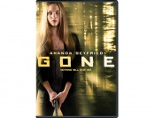 50% off Gone DVD, w/ Amanda Seyfried and Jennifer Carpenter