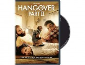 $16 off The Hangover Part II (DVD + UltraViolet Digital Copy)