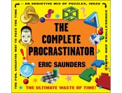 81% off The Complete Procrastinator Book