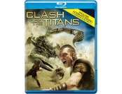 75% off Clash Of The Titans (Blu-ray)