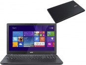 "$225 off Acer Aspire E5 15.6"" HD Touch Laptop (Core i5,4GB,500GB)"