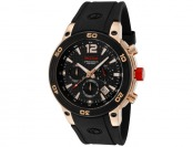 92% off Red Line 50033-RG-01 Mission Carbon Fiber Dial Watch