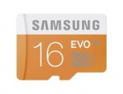 70% off Samsung 16GB microSD Class 10 UHS-1 Memory Card