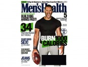 $38 off Men's Health Magazine Subscription, 10 Issues / $6.99