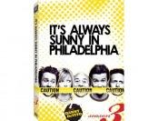83% off It's Always Sunny In Philadelphia: Season 3 DVD