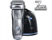 $111 off Braun Series 7-790cc Pulsonic Men's Shaving System