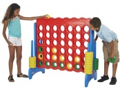 $119 off ECR4Kids 4-To-Score Jumbo Oversized Connect 4 Game