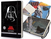66% off Moleskine 2015 Star Wars Limited Edition Daily Planner