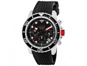94% off Red Line RL-50034-01 Piston Chronograph Men's Watch