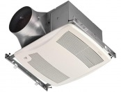 49% off NuTone ZN110H 110 CFM 0.3 Sone Ceiling Mounted Bath Fan