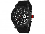 93% off Red Line 18101VD-01-BB Compressor Silcone Men's Watch