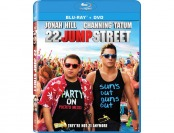 $28 off 22 Jump Street Blu-ray + DVD