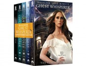 $110 off Ghost Whisperer: The Complete Series (29 Discs) DVD