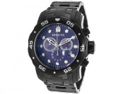 91% off Invicta 80077 Pro Diver Stainless Steel Swiss Men's Watch