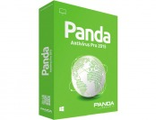 Free after Rebate: Panda Antivirus 2015 - 3 PCs