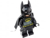 50% off LEGO Super Heroes Batman Minifigure Alarm Clock