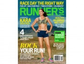 $48 off Runner's World Magazine Subscription, $5.99 / 12 Issues