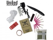 51% off United Cutlery M48 Kommando Adventure Survival Kit