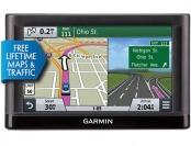 $50 off Garmin nüvi 66LMT GPS Navigator System w/ Lifetime Maps