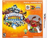 $51 off Skylanders: Giants Portal Owners Pack - Nintendo 3DS