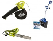 Up to 40% off Select Outdoor Power Equipment at Home Depot