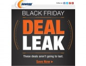 Newegg Black Friday Sale - Tons of Great Deals