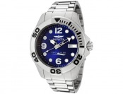 $341 off Invicta Men's 0443 Pro Diver Stainless Steel Swiss Watch