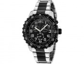 88% off Invicta 1326 Chronograph Two-Tone Stainless Steel Watch