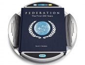 80% off Star Trek Federation: The First 150 Years Hardcover