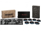 $180 off Sons of Anarchy: Seasons 1-6 Blu-ray Collector's Set