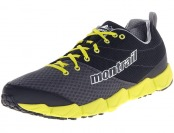 45% off Montrail Men's Fluidflex II Minimal Road Trail Run Shoes