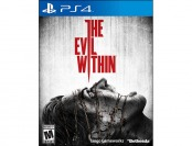 50% off The Evil Within (Playstation 4)