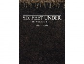 58% off Six Feet Under: Complete Series (DVD)
