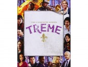 $70 off Treme: The Complete Series (Blu-ray)