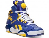 $120 off Reebok Men's Shaq Attaq Basketball Sneakers