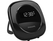 60% off Philips AJ560/37 Vibrating Alarm Clock