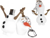55% off 8GB Disney Frozen Olaf USB 2.0 Flash Drive