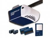 27% off Chamberlain PD212D 1/2 HP Chain Drive Garage Door Opener