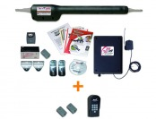 38% off Mighty Mule FM500 Automatic Gate Opener Combo Kit