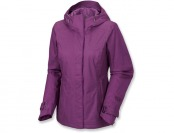 $115 off Mountain Hardwear Pisco Women's Rain Jacket, 2 Colors