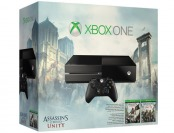 Deal: Xbox One Assassins Creed Unity Bundle
